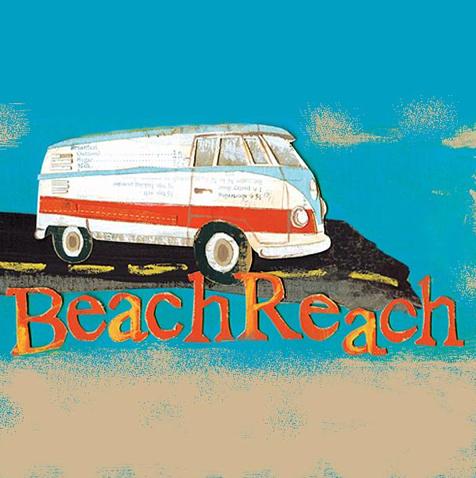 Beach Reach Van