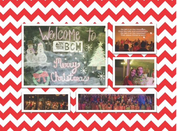 2014 BCM Christmas Card Front